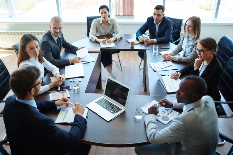 Ways to Involve Your Team When Moving Your Business