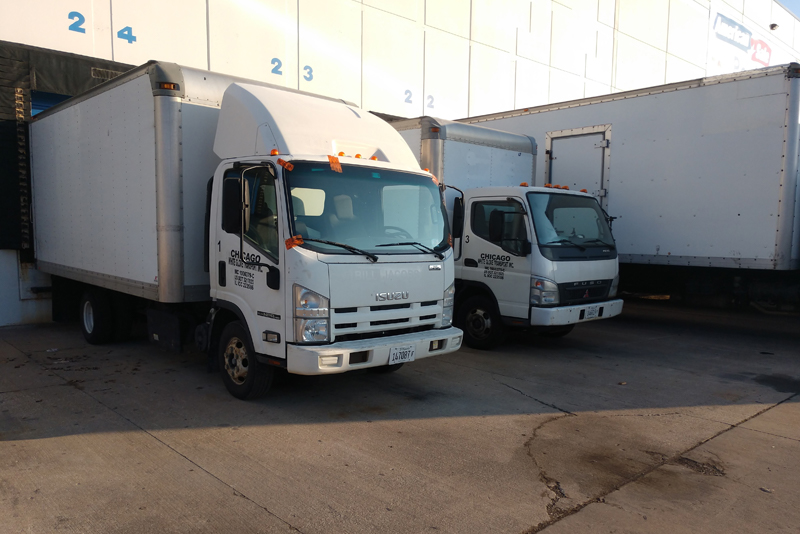 What to Look For in a Commercial Moving Company
